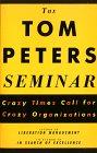 Resumen de El Seminario de Tom Peters