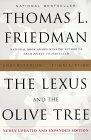 Resumen de El Lexus y el Olivo