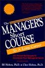 Resumen de Curso corto para gerentes