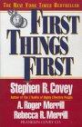 Resumen de Primero lo Primero