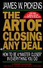 Resumen de El Arte de Cerrar Cualquier Negocio