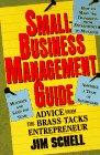 Resumen de Guía Para el Manejo de Pequeños Negocios
