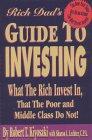 Resumen de La Guia para invertir del padre rico