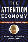 Resumen de La economía de la atención
