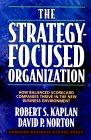 Resumen de La organización enfocada en la estrategia