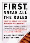 Resumen de Primero, rompa todas las reglas