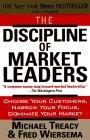 Resumen de La disciplina de los líderes del mercado