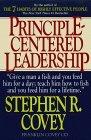 Resumen de El liderazgo centrado en principios
