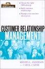 Resumen de Gerencia de relación con el cliente