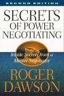 Resumen de Secretos de las negociaciones poderosas