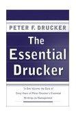 Resumen de Lo esencial de Drucker