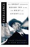 Resumen de El mito de la excelencia