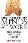 Resumen de El poder de mentes trabajando