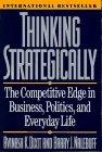 Resumen de Pensando estratégicamente