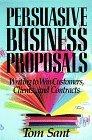 Resumen de Propuestas de negocio persuasivas