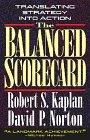 Resumen de El Balanced Scorecard
