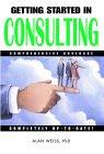 Resumen de Iniciándose en consultoría