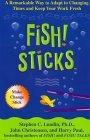 Resumen de Más historias Fish! (Fish! sticks)