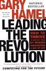 Resumen de Liderando la revolución