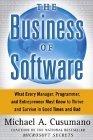 Resumen de El negocio del software