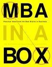 Resumen de MBA en una caja