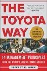 Resumen de Al estilo Toyota
