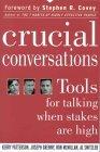 Resumen de Conversaciones cruciales