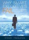 Resumen de Por qué fracasan los ejecutivos inteligentes