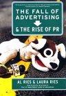 Resumen de La caída de la Publicidad y el auge de las Relaciones Públicas