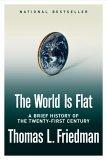 Resumen de El mundo es plano