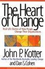 Resumen de El corazón del cambio