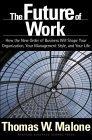 Resumen de El futuro del trabajo