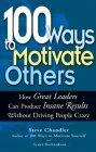 Resumen de 100 formas de motivar a los demás