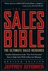 Resumen de La biblia de las ventas