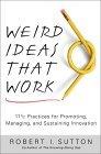 Resumen de Extrañas ideas que funcionan