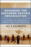Resumen de Diseñando una organización centrada en el cliente