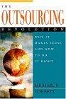 Resumen de La revolución del Outsourcing