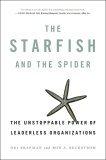 Resumen de La estrella de mar y la araña