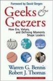 Resumen de Geeks y Geezers