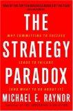 Resumen de La paradoja de la estrategia