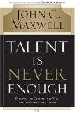 Resumen de El talento nunca es suficiente