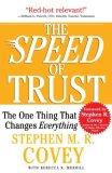 Resumen de La velocidad de la confianza