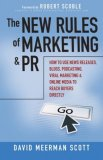 Resumen de Las nuevas reglas del Marketing y de las Relaciones Públicas