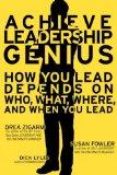 Resumen de El genio del liderazgo