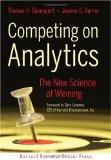 Resumen de Competir mediante análisis