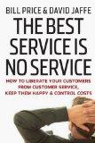 Resumen de El mejor servicio es no prestar ningún servicio