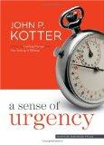 Resumen de Un sentido de urgencia