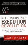 Resumen de Seis disciplinas: La revolución de la ejecución
