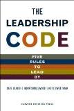 Resumen de El código del liderazgo