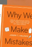 Resumen de Por qué cometemos errores